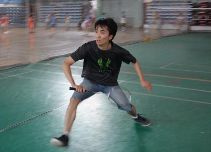 中物协北京物流工程设计院物流规划羽毛球