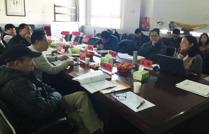 中物协《北京新机场带动下廊坊物流发展模式及需求预测研究》和《北京新机场廊坊临空产业发展模式研究》评审获得高度评价