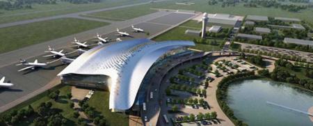 扬州空港新城物流园区概念性规划