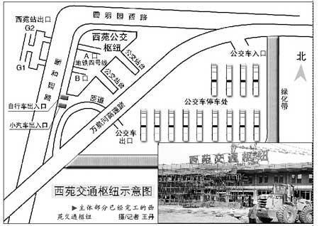 北京市大型物流樞紐建設發展對策研究